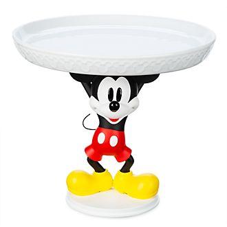 Disney Store Plat à gâteaux Mickey, Disney Eats