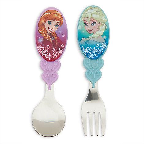 Frozen Cutlery Set