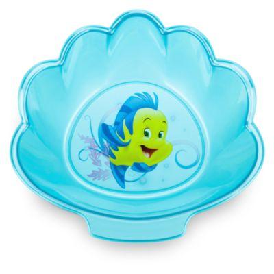 Ciotola a forma di conchiglia Flounder, La Sirenetta