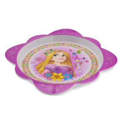 Rapunzel Plate