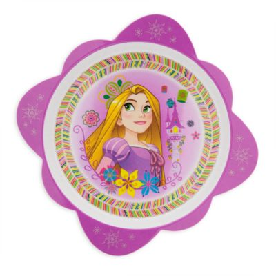 Piatto Rapunzel
