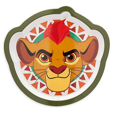 Die Garde der Löwen - Teller