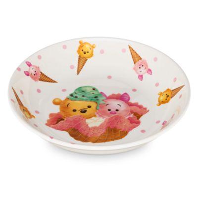 Assiette Winnie et ses amis Tsum Tsum