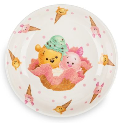 Winnie the Pooh and Friends Tsum Tsum Plate
