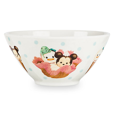 Disney Tsum Tsum - Micky und Freunde Schale