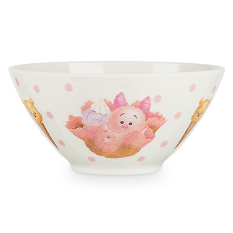 Winnie the Pooh and Friends Tsum Tsum Bowl