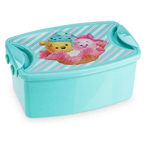 Winnie the Pooh and Friends Tsum Tsum Lunchbox
