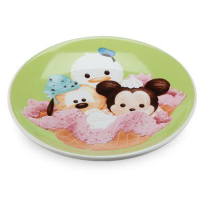 Petite assiette Mickey Tsum Tsum