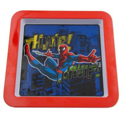 Plato Spider-Man