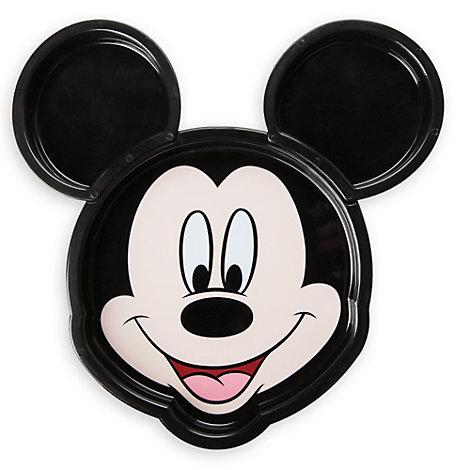 Mickey Mouse tallerkensæt