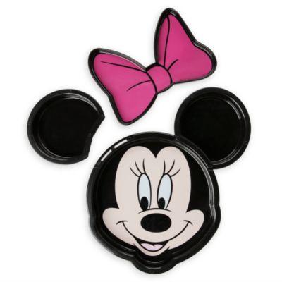 Minnie Maus - Tellerset