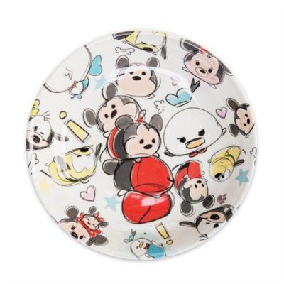 Disney Tsum Tsum Plate