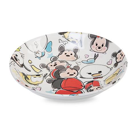 Assiette Disney Tsum Tsum