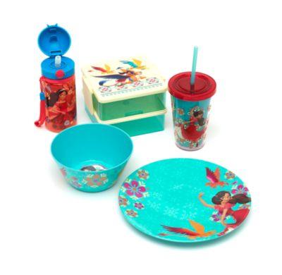 Boîte à pique-nique Elena d'Avalor pour enfants