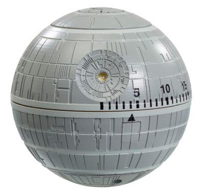 Star Wars Death Star Kitchen Timer