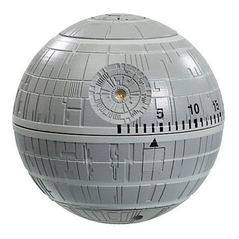 Temporizador cocina Estrella de la Muerte, Star Wars