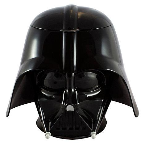 Star Wars Talking Darth Vader Cookie Jar