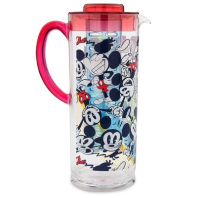 Mickey Mouse-infusionskande, Summer Fun Collection