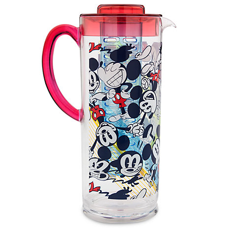 Mickey Mouse Summer Fun Infusion Pitcher
