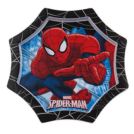 Spider-Man Melamine Plate