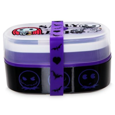 Sally and Jack Stackable Containers with Cutlery, MXYZ