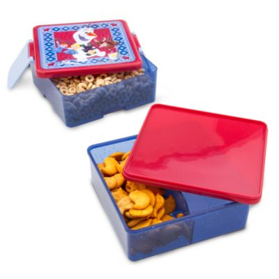 Olaf Stackable Containers, Olaf's Frozen Adventure