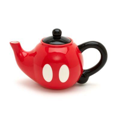 Micky Maus - Teekanne