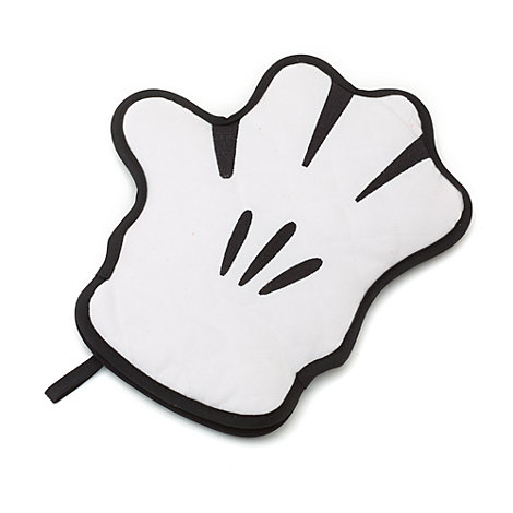 Mickey Mouse Oven Glove