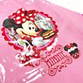 Minnie Mouse Apron For Kids