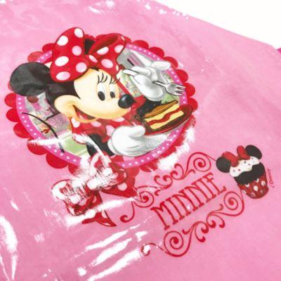 Delantal infantil Minnie