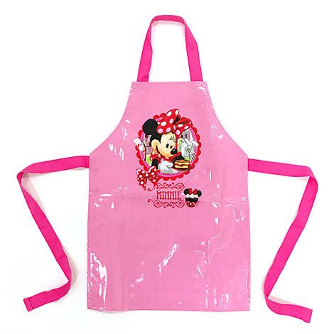 Tablier Minnie Mouse pour enfants
