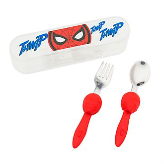 Couverts Spider-Man
