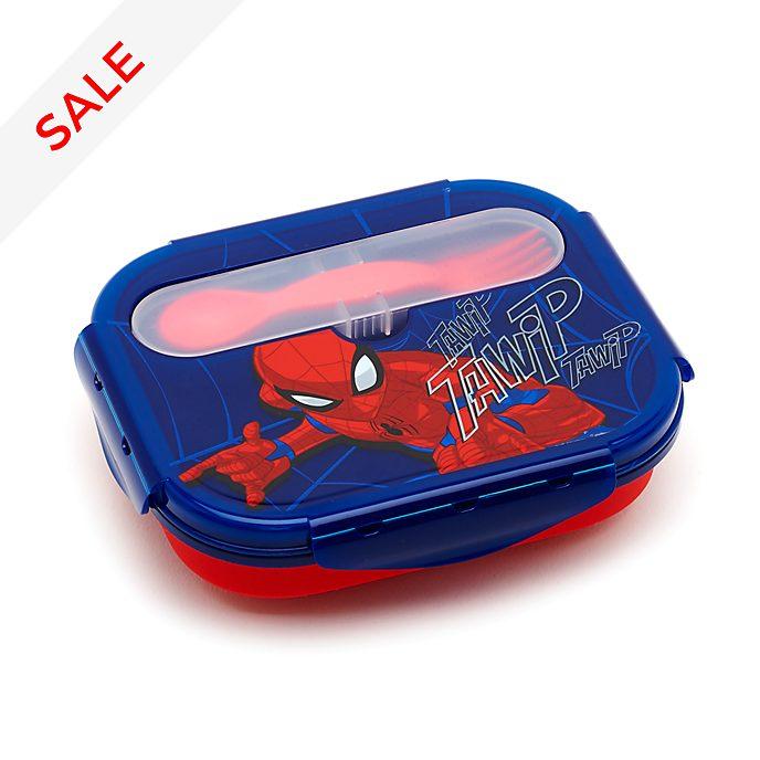 Spider-Man Food Storage Container Set