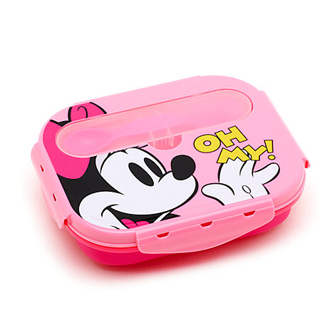 Minnie Maus - Lebensmittelbehälter