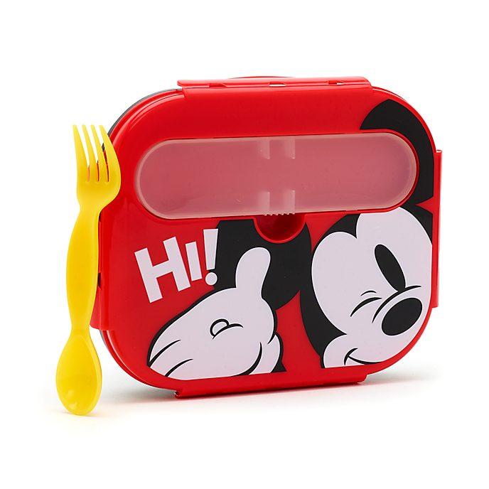 Ensemble de récipients alimentaires Mickey Mouse