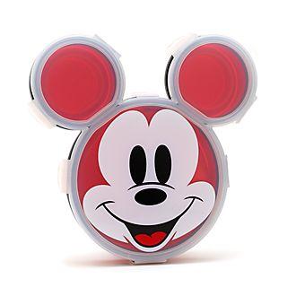 Disney Store – Micky Maus Teller mit Deckel