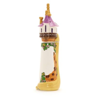 Saliera e pepiera Rapunzel - L'Intreccio della Torre