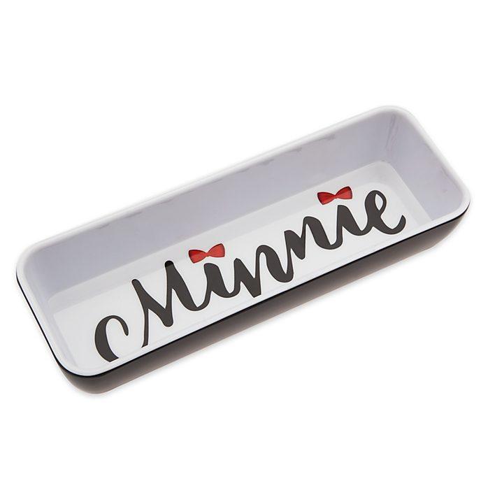 Minnie Mouse Melamine Tray