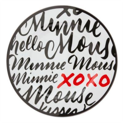 Minnie Maus - Teller