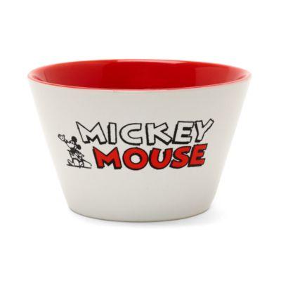 Micky Maus - Design-Schale