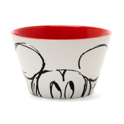 Mickey Mouse Sketch Bowl