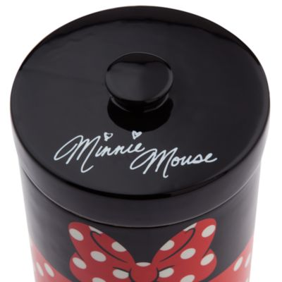 Boîte de rangement Minnie Mouse