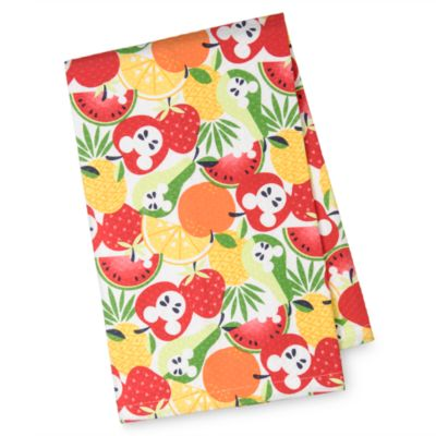 Mickey Mouse Summer Fun Tea Towels, Set of 2