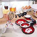 Disney Store Mickey Mouse Whisks, Set of 2