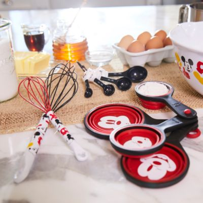 Mickey Mouse Whisks, Set of 2