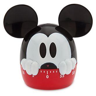 Temporizador de cocina de Mickey Mouse
