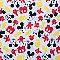 Disney Store Set grembiule e guanti da forno adulti Topolino