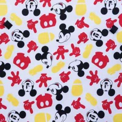 Conjunto delantal y manoplas horno Mickey Mouse para adultos