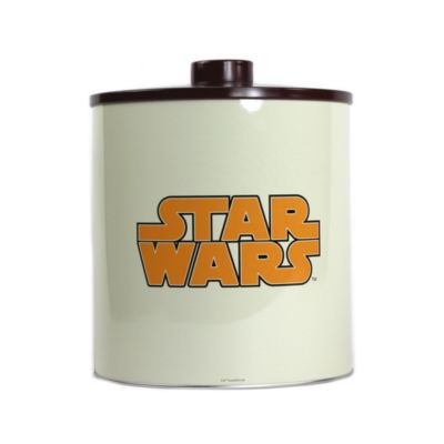 Chewbacca Biscuit Barrel, Star Wars