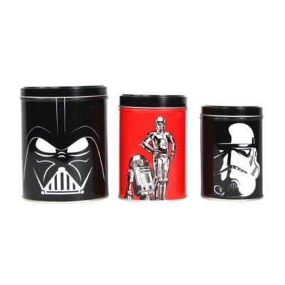 Star Wars - Behälter, 3er-Set
